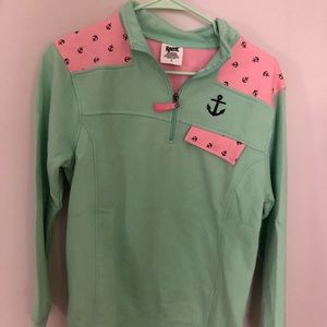 Other - Cute girls sweatshirt